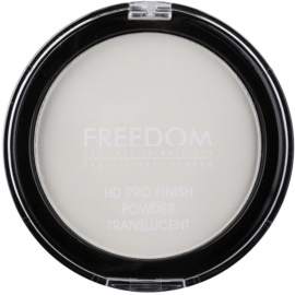 Freedom HD Pro Finish Compacte Poeder  Tint  Translucent 4 gr