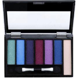 Freedom Pro Shade & Brighten Play paleta očních stínů s rozjasňovačem  5,6 g