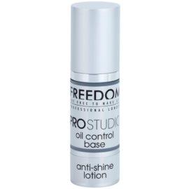 Freedom Pro Studio zmatňující báze pod make-up  30 ml