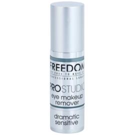 Freedom Pro Studio desmaquilhante de olhos suave  30 ml
