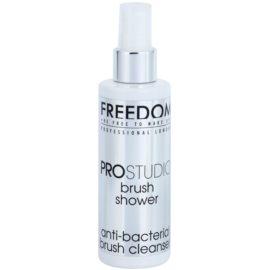 Freedom Pro Studio antibakteriální sprcha na štětce  100 ml