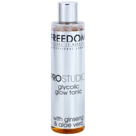 Freedom Pro Studio aufhellendes Tonikum  200 ml