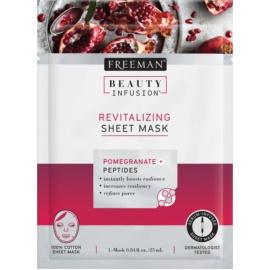 Freeman Beauty Infusion Pomegranate + Peptides   25 ml