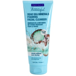 Freeman Feeling Beautiful čistiace mlieko na tvár  175 ml