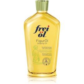 frei öl Body Oils spevňujúci telový olej proti celulitíde  125 ml