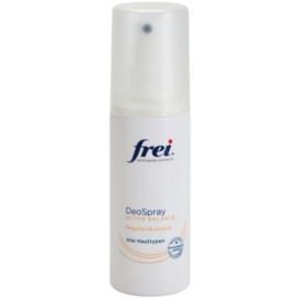 Frei Active Balance Deodorant Spray  100 ml
