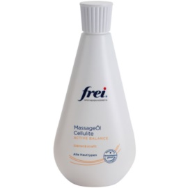 Frei Active Balance masszázsolaj narancsbőrre  100 ml