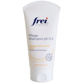 frei öl Active Balance hajsampon pH 5,5  150 ml