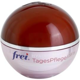 Frei Anti Age Hyaluron Lift denní zpevňující a protivráskový krém SPF15  50 ml