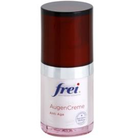 Frei Anti Age Hyaluron Lift krema za predel okoli oči proti globokim gubam  15 ml