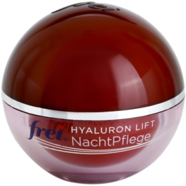 Frei Anti Age Hyaluron Lift Regenerating And Firming Night Cream Anti Wrinkle  50 ml