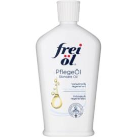 frei öl Body Oils pečující olej s regeneračním účinkem  200 ml