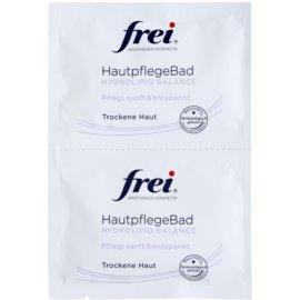 Frei Hydrolipid заспокійлива ванна для ніжної і гладенької шкіри  10 x 20 мл