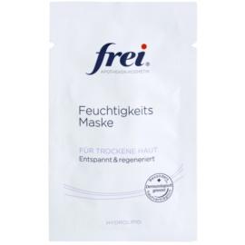 Frei Hydrolipid zklidňující maska s regeneračním účinkem  12 ml