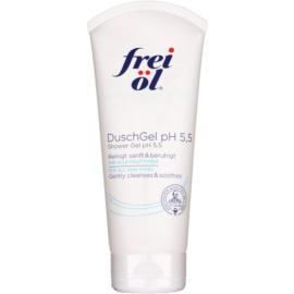 Frei Sensitive gel de duche suave pH 5,5   200 ml