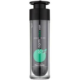 Frezyderm Ac-Norm aktívna umývacia emulzia pre mastnú pleť so sklonom k akné  50 ml