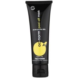 Frezyderm Ac-Norm tisztító lehúzható maszk az aknéra hajlamos zsíros bőrre  50 ml