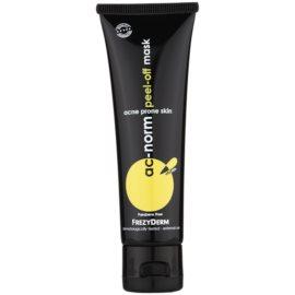 Frezyderm Ac-Norm čisticí slupovací maska pro mastnou pleť se sklonem k akné  50 ml