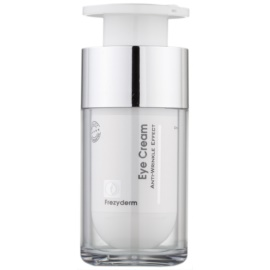 Frezyderm Anti- Age Eye Cream With Anti-Wrinkle Effect (Parabens Free) 15 ml