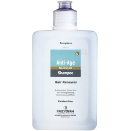 Frezyderm Anti- Age obnovující šampon pro zralé vlasy  200 ml