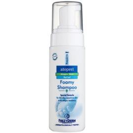 Frezyderm Atoprel Sampon pentru scalp uscat si sensibil cu detmatita atopica  150 ml