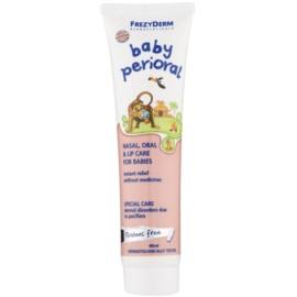 Frezyderm Baby regenerierende und beruhigende Pflege für den Nasen - und Augenbereich  40 ml