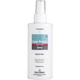 Frezyderm Color Protect sprej pro ochranu barvy vlasů  100 ml