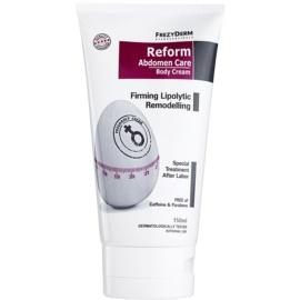 Frezyderm Feminine festigende remodellierende Creme für schlaffe Haut nach einer Schwangerschaft  150 ml