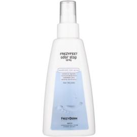 Frezyderm Frezyfeet kellemetlen szagokat eltüntető dezodor a lábakra  150 ml