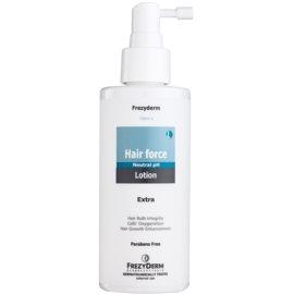 Frezyderm Hair Force posilující bezoplachová péče proti padání vlasů  100 ml