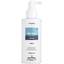 Frezyderm Hair Force Tratament pentru intarirea firului de par ce nu necesita clatire impotriva caderii parului  100 ml