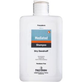 Frezyderm Mediated šampon proti suchým lupům  200 ml