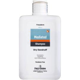Frezyderm Mediated šampon proti suchým lupům  200 ml