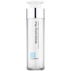 Frezyderm Moisturizing Plus hydratační a obnovující pleťový krém 30+  50 ml