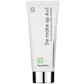 Frezyderm Oily Skin reinigende Milch für Gesicht und Hals 4 in 1  200 ml