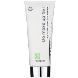 Frezyderm Oily Skin čisticí mléko na obličej a krk 4 v 1  200 ml