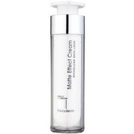 Frezyderm Oily Skin hydratační krém s matujícím efektem  50 ml