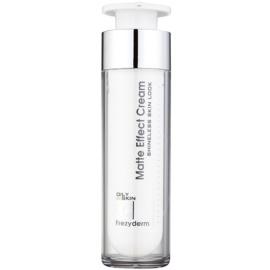 Frezyderm Oily Skin Crema hidratanta cu efect matifiant  50 ml
