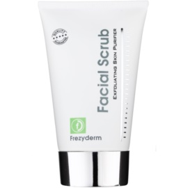 Frezyderm Oily Skin Cleansing Gel Scrub  100 ml