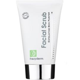 Frezyderm Oily Skin reinigendes Peeling-Gel  100 ml