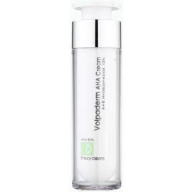 Frezyderm Oily Skin Volpaderm noční pleťový krém s A.H.A. (Alpha Hydroxy Acids)  50 ml