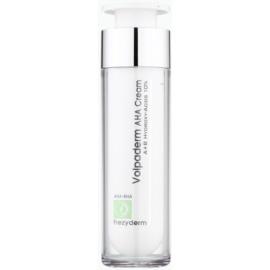 Frezyderm Oily Skin Volpaderm Gesichtscreme für die Nacht mit A.H.A. (Alpha-Hydroxydcarbonsäuren)  50 ml