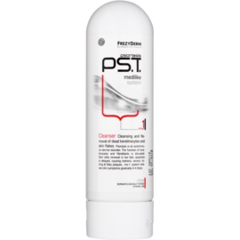 Frezyderm Psoriasis PS.T. jemný čistiaci gél pri prejavoch lupienky Step 1 200 ml