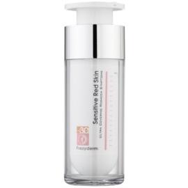 Frezyderm Sensitive crema CC para pieles sensibles con tendencia a las rojeces SPF 30  30 ml