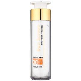 Frezyderm Sun Care ochranný krém na obličej SPF 30 voděodolný  50 ml