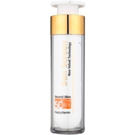 Frezyderm Sun Care ochranný krém na obličej SPF 50+ voděodolný  50 ml