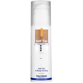 Frezyderm Sun Care Self-Tanning Body Lotion For Skin Regeneration MedCare  150 ml