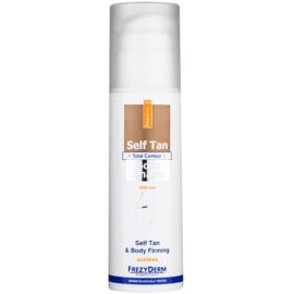 Frezyderm Sun Care loção autobronzeador para refirmação de pele MedCare  150 ml