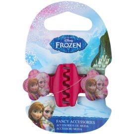 Frozen Princess pinzas para el cabello a partir de 3 años  2 ud