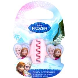 Frozen Princess Haarspange herzförmig ab 3 Jahren  2 St.